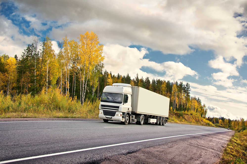How The Logistics Industry Is Reducing Its Environmental Impact