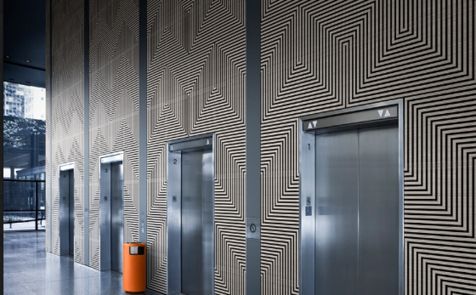 Commercial Sound Attenuation