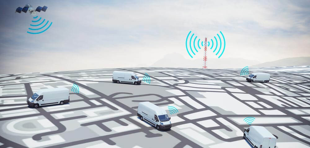 Put Vehicle Tracking to Work