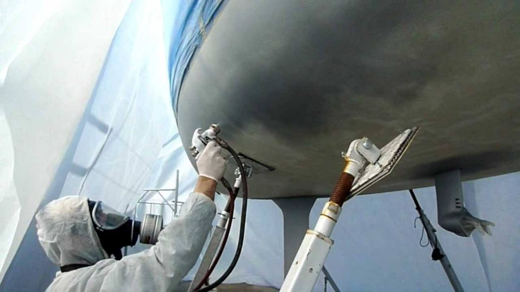 Top reasons for hiring professional spray painters