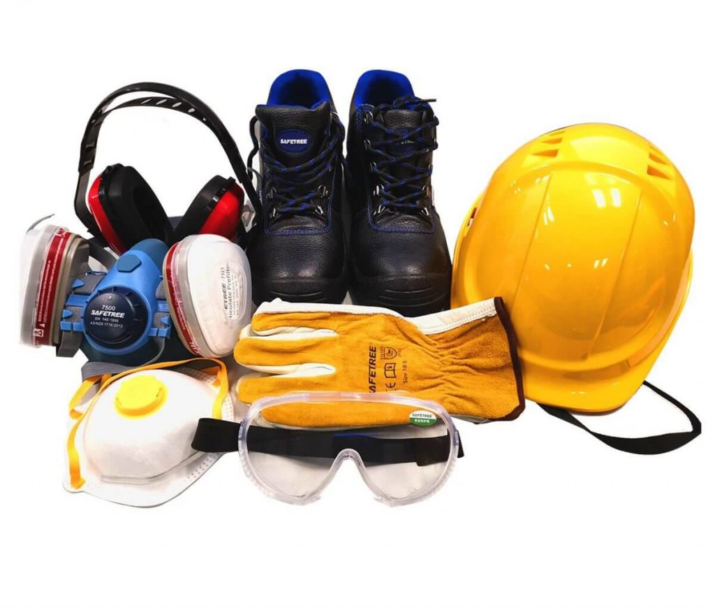 What you need to know before buying safety supplies