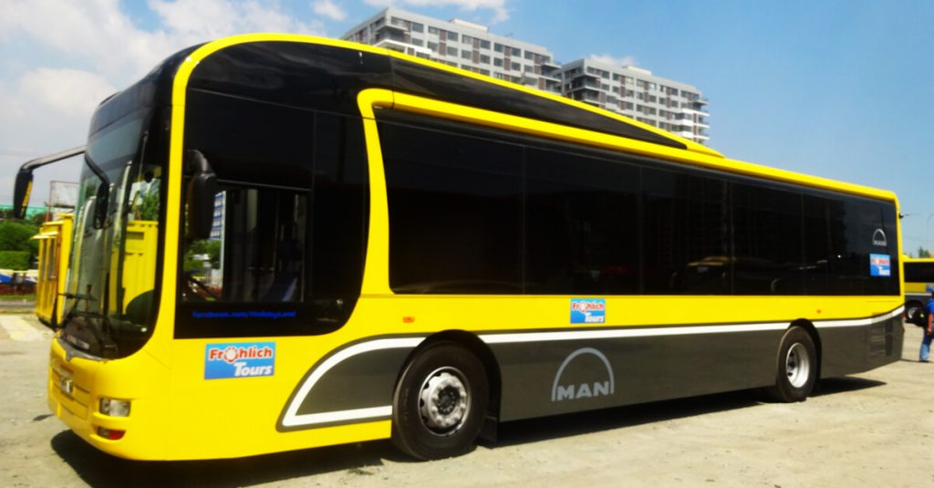 Explained: Everything About Bus Auto Electrical